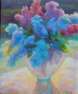 Lilac Still Life 20091027_25
