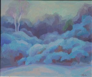 Snow Lilacland 20091027_37
